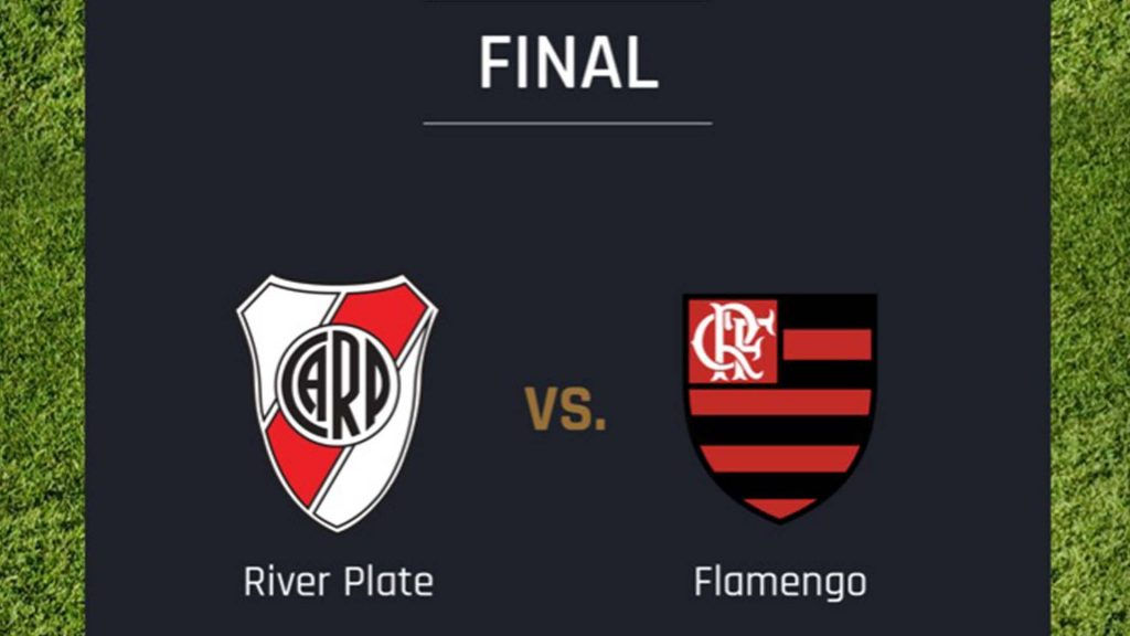 River vs Flamengo, una final única con las expectativas altas